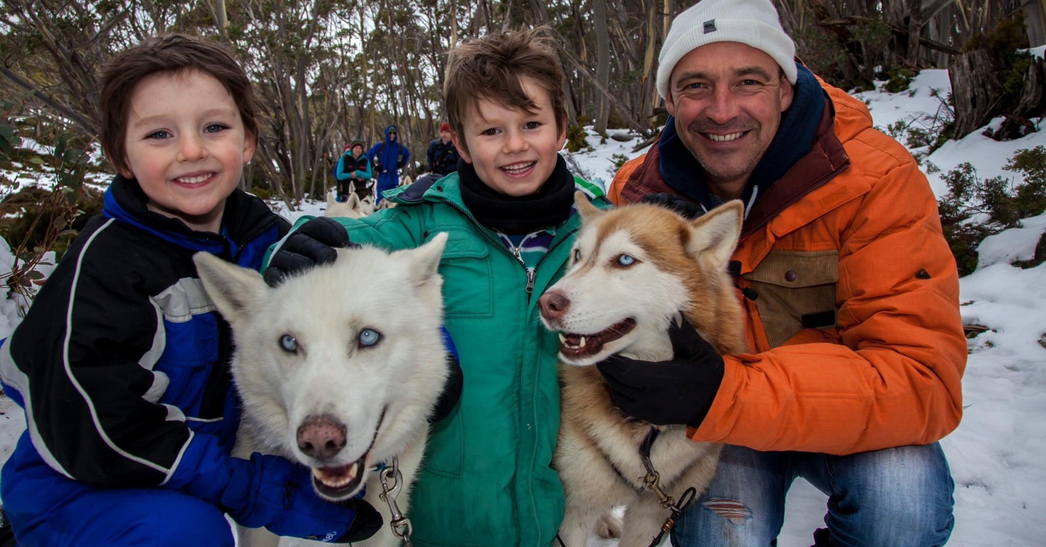 Top three things to visit or do in Gippsland with kids