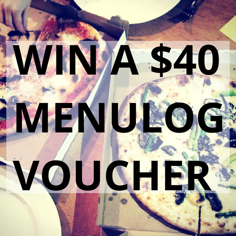 Menulog give away
