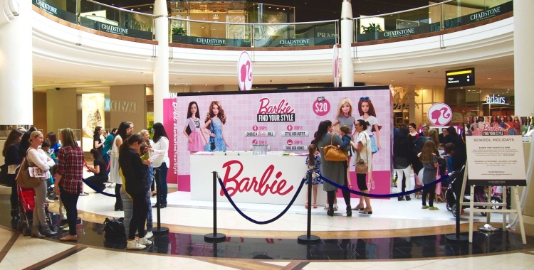 Barbie Find Your Style