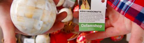 oxfam christmas