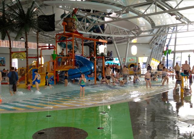 Glen Eira Sports and Aquatic Centre (GESAC) - Meetoo