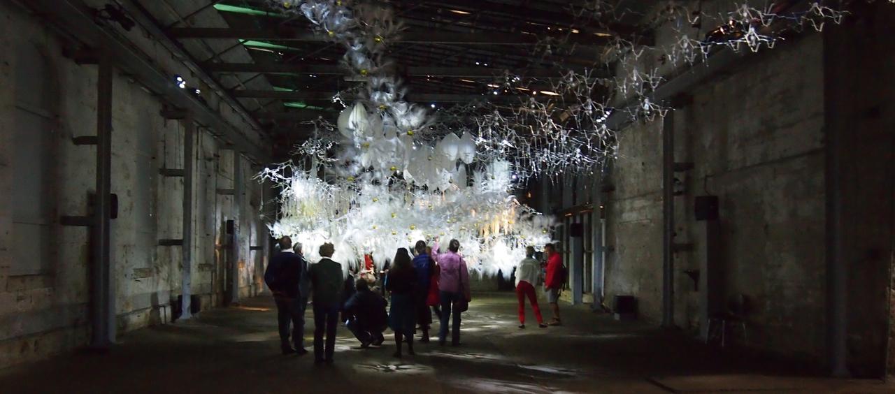 18th Sydney Biennale 2012