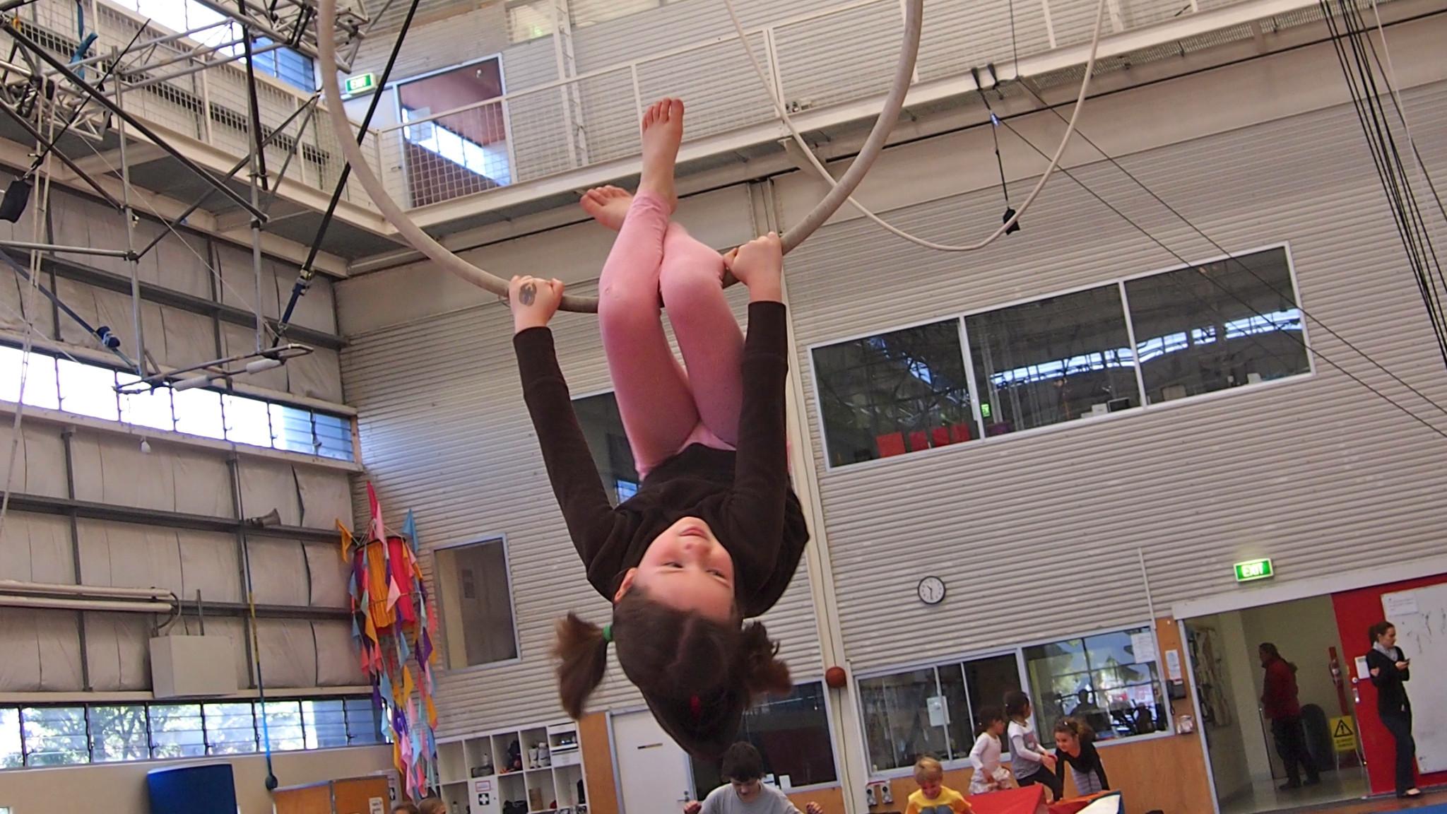 NICA - Circus School