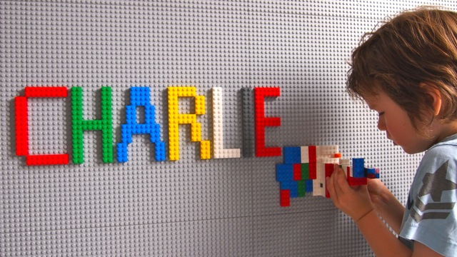 LEGO Festival of Play