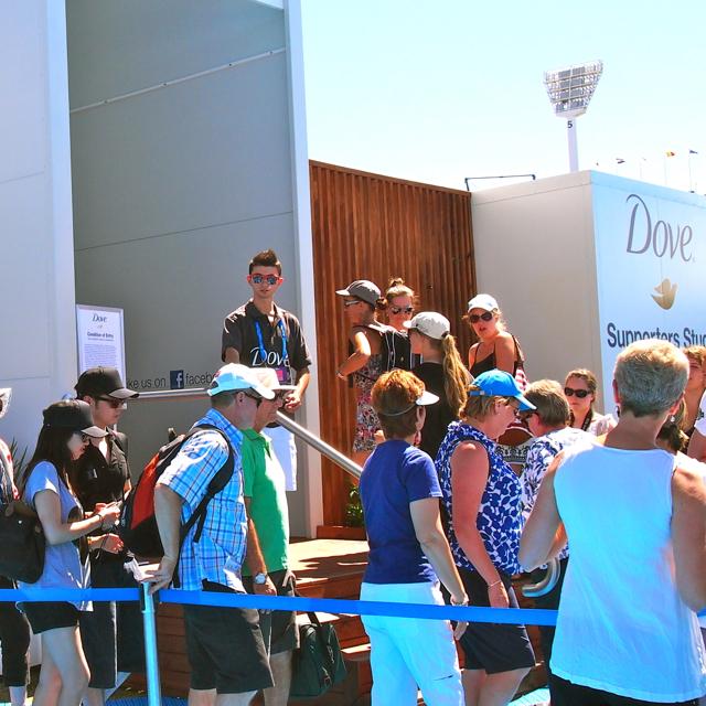 Australian Open 2013