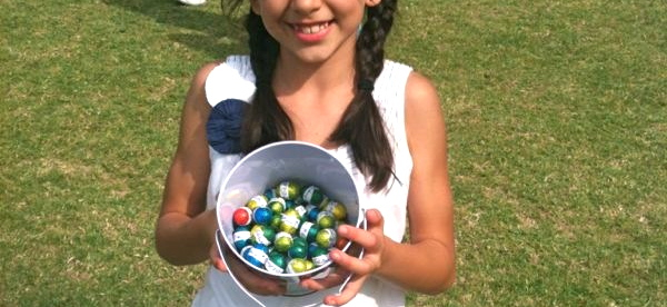 Werribee Mansion Easter Egg Hunt: top tips