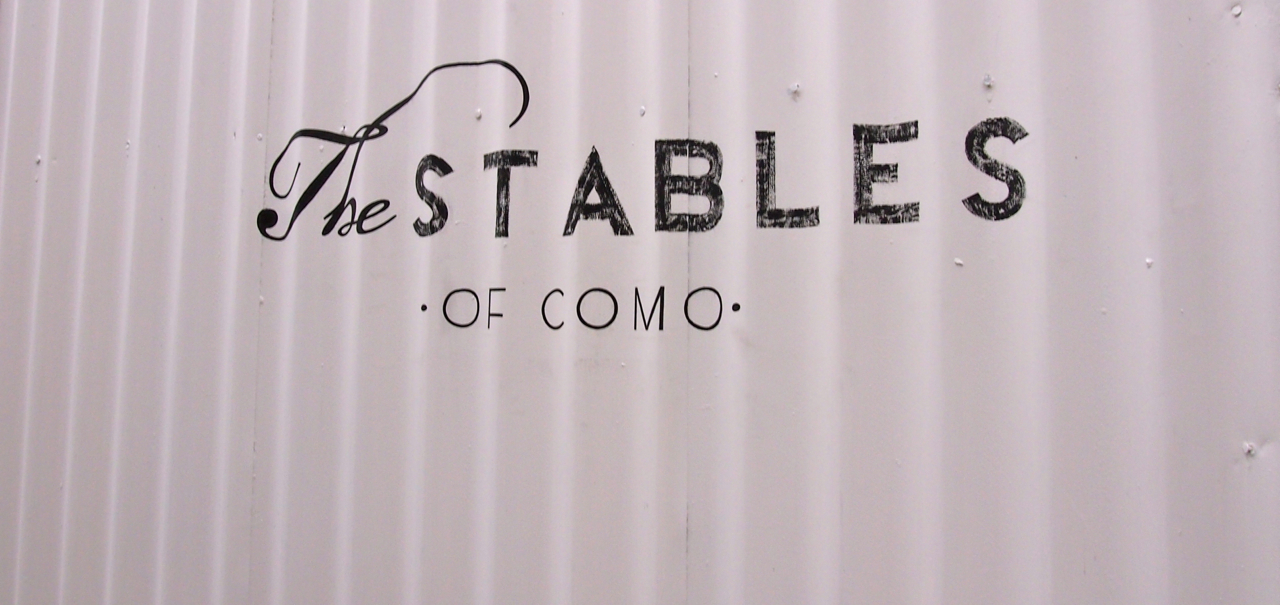 The Stables of Como