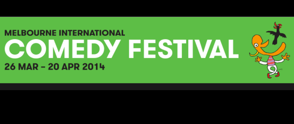 Melbourne Comedy Festival 2014