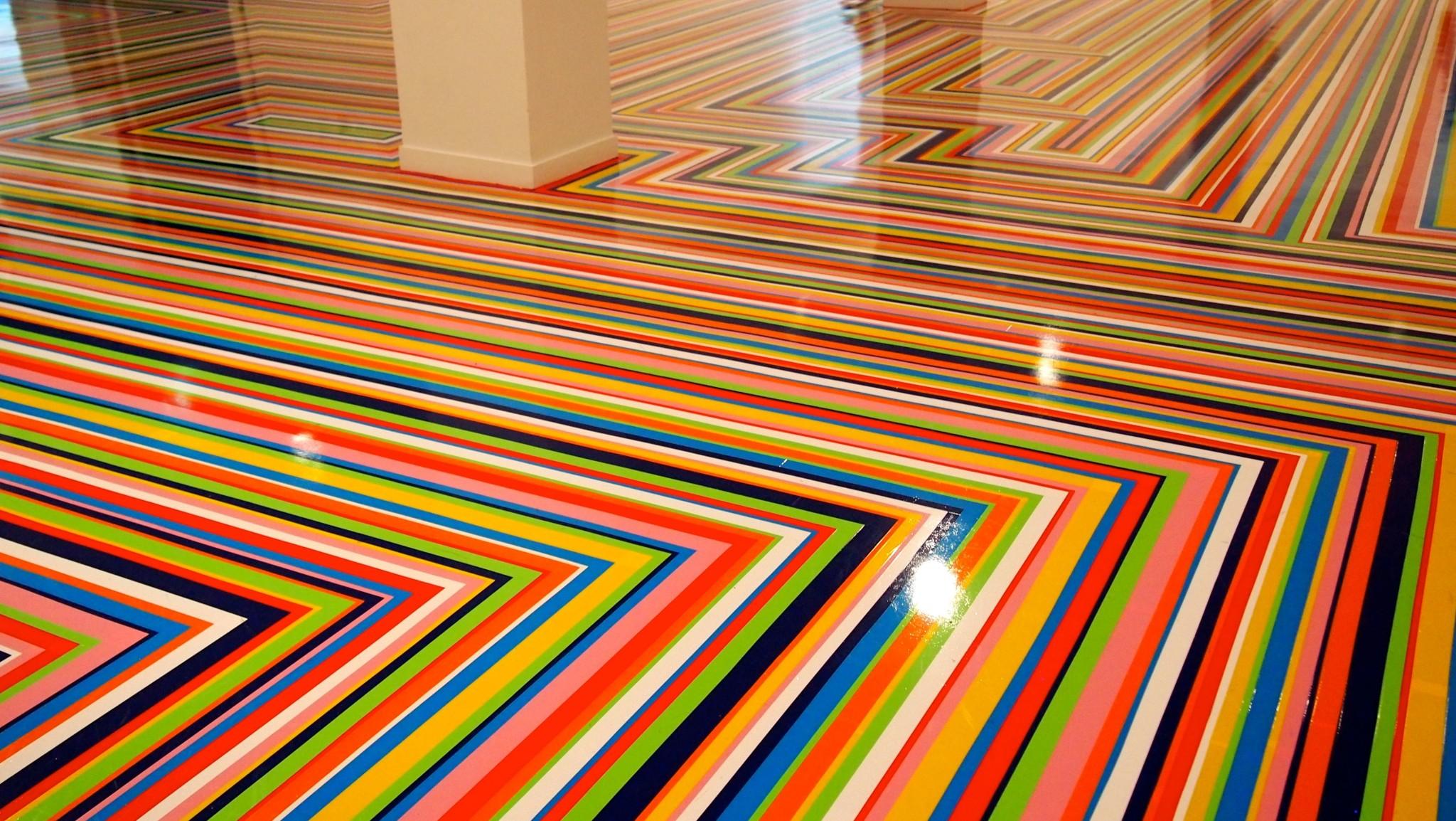 Sydney Biennale 2014