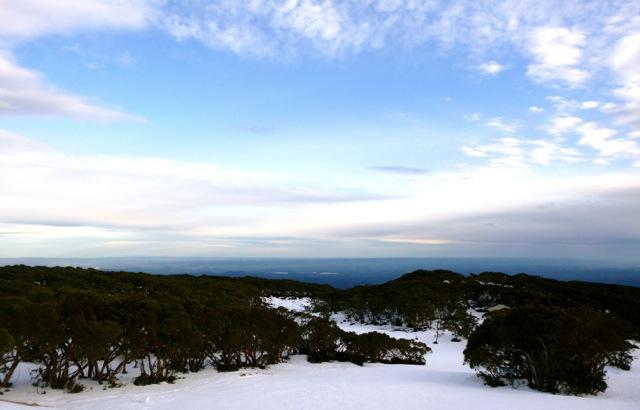 Mt Baw Baw sat & sun16