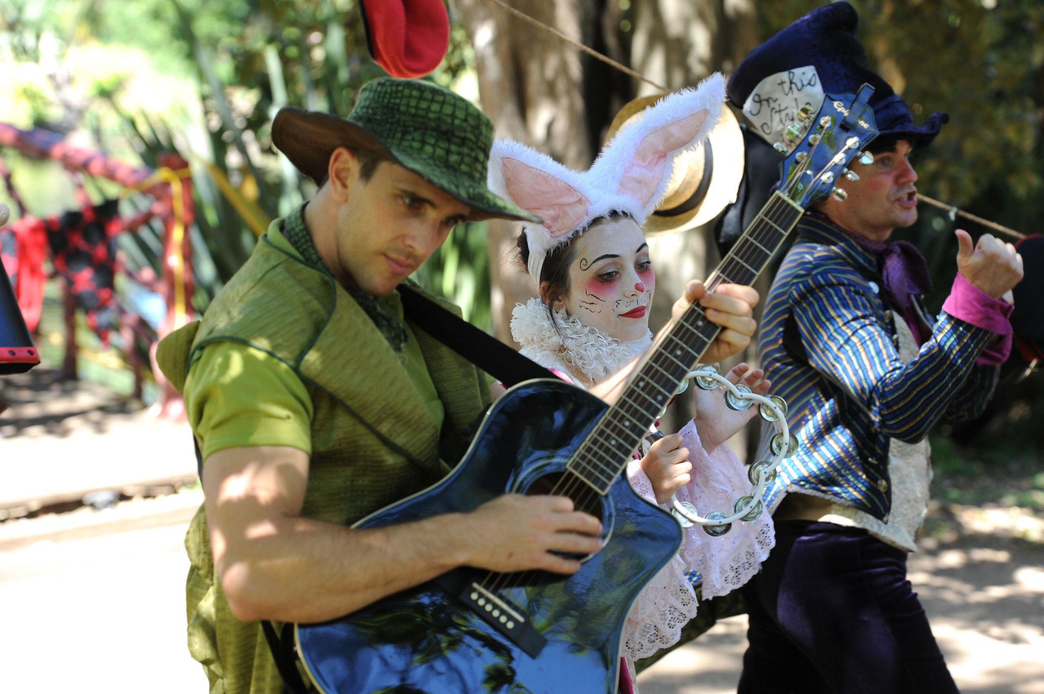 Alice in Never Neverland credit Matt Deiler