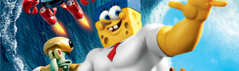 WIN SpongeBob passes