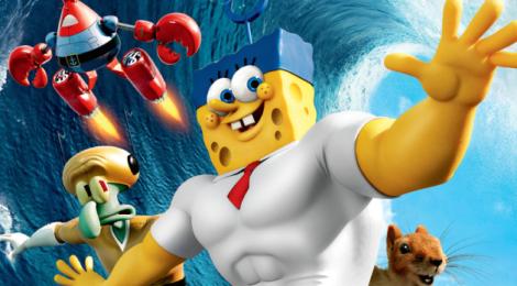 WIN SpongeBob passes