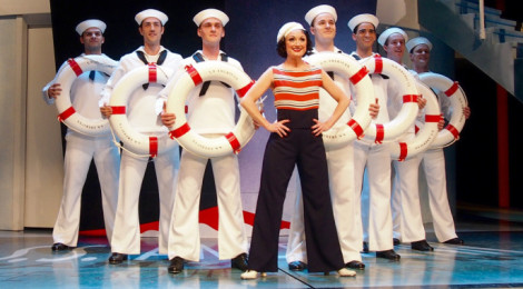 Anything Goes Melbourne