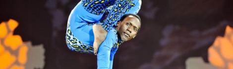 Cirque Africa