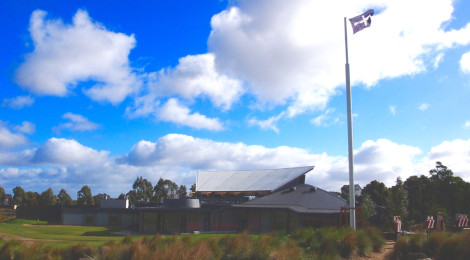 Museum of Australian Democracy at Eureka (M.A.D.E.)