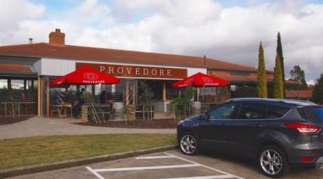 Ballarat Provedore