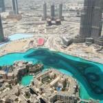 Top travel tip Dubai