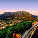 Top travel tip South Africa