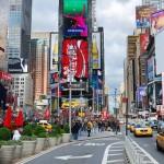 Top travel tip New York