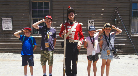 What you need to know about the Sovereign Hill VIP Gold Pass