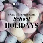 april school holidays