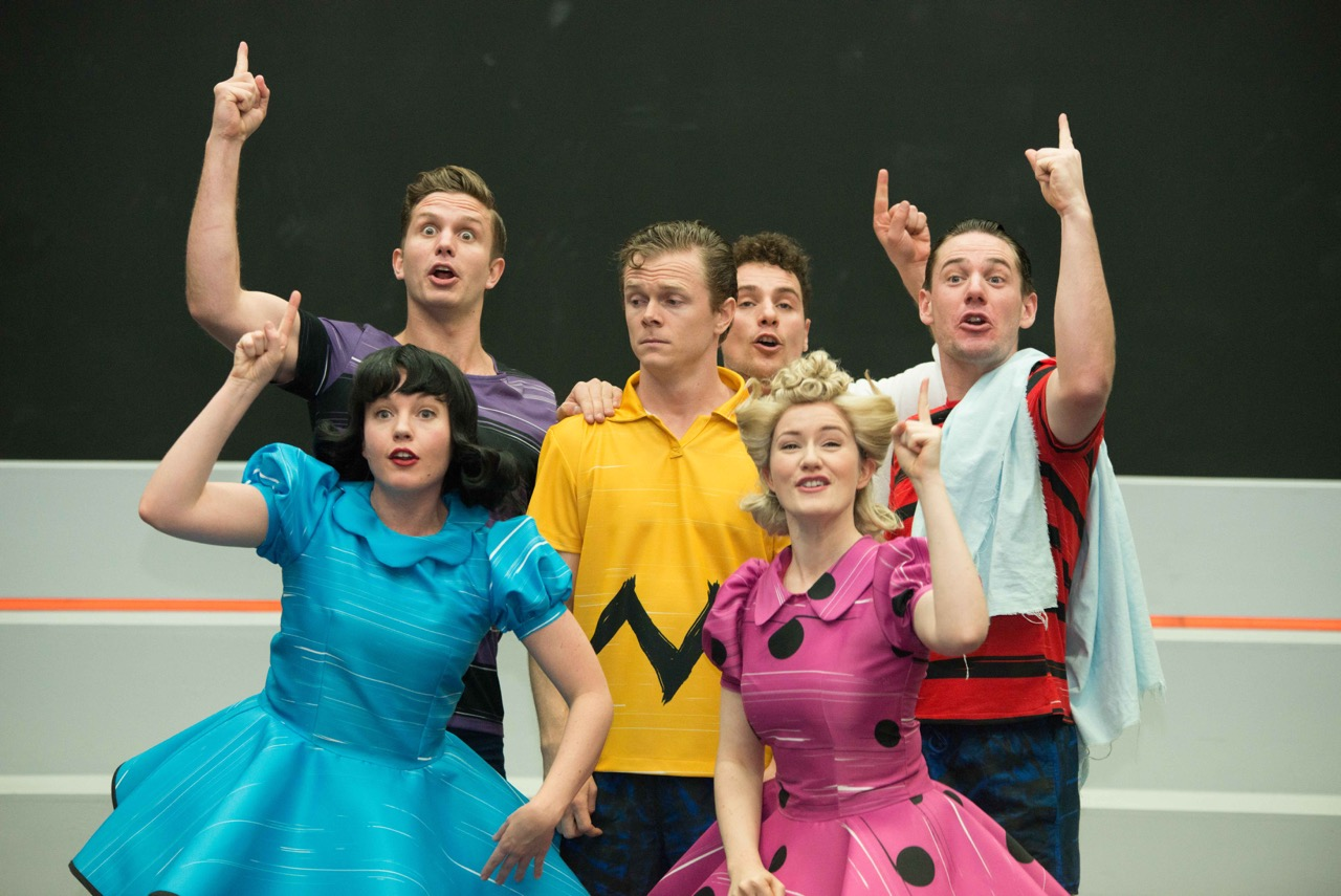 North Valley Honda >> You're a Good Man, Charlie Brown - The Musical - Meetoo