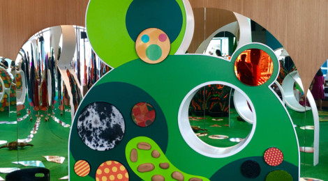 melbourne museum children's gallery