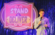 Stand and Deliver {Melbourne International Comedy Festival 2017}