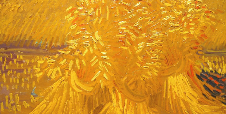 Van Gogh NGV