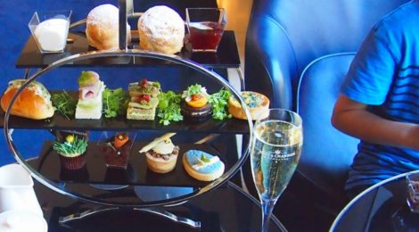 Easter High Tea at The Westin Melbourne