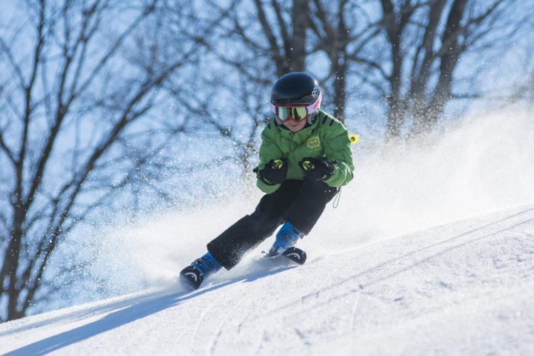 9 tips for a happy family ski trip