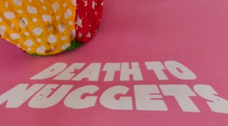 Death to Nuggets