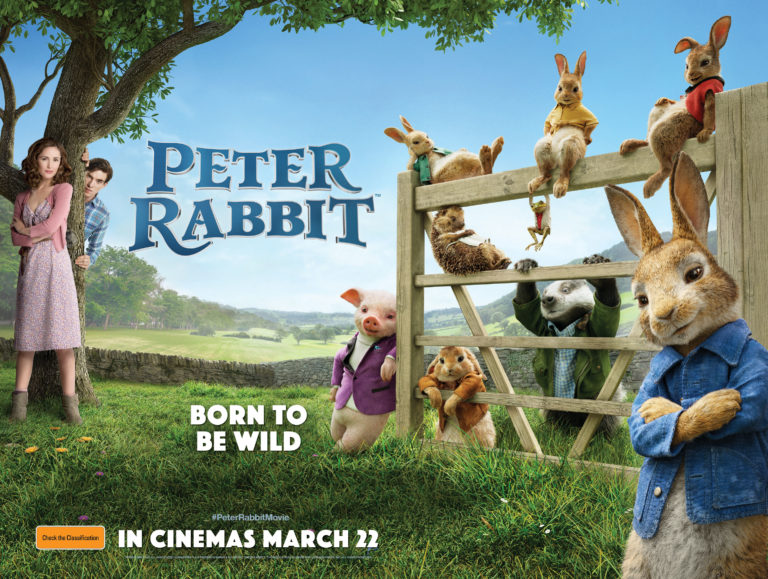 easter holiday movie giveaway