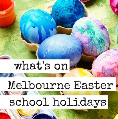 Easter school holidays whats on 2018 meetoo looking for school holiday programs check out our list of top creative programs and active programs easter events negle Gallery