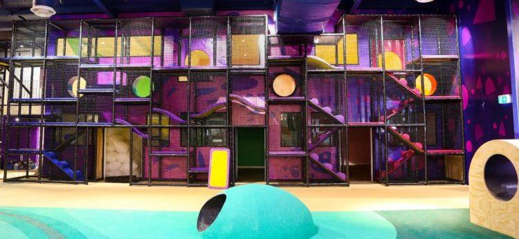 rabbit hole playcentre