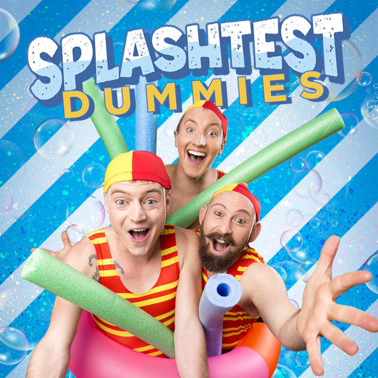 crash test dummies splash test dummies