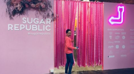 sugar republic