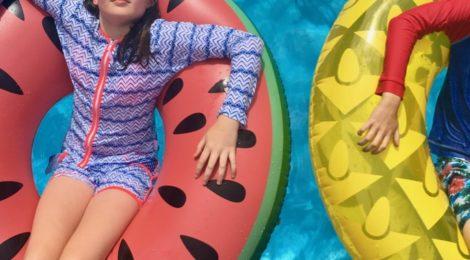 platypus swimwear