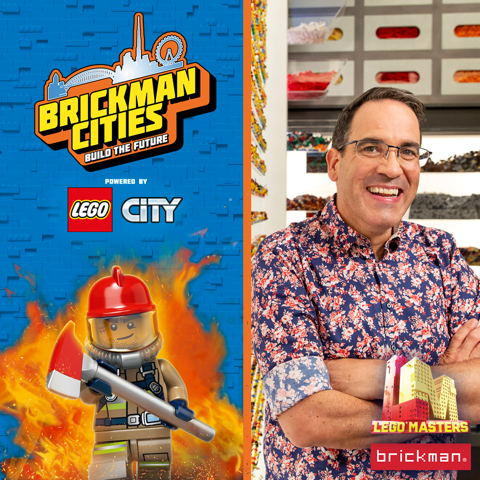 Brickman Cities
