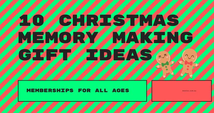 10 christmas gift ideas