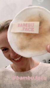 Bambu face environment